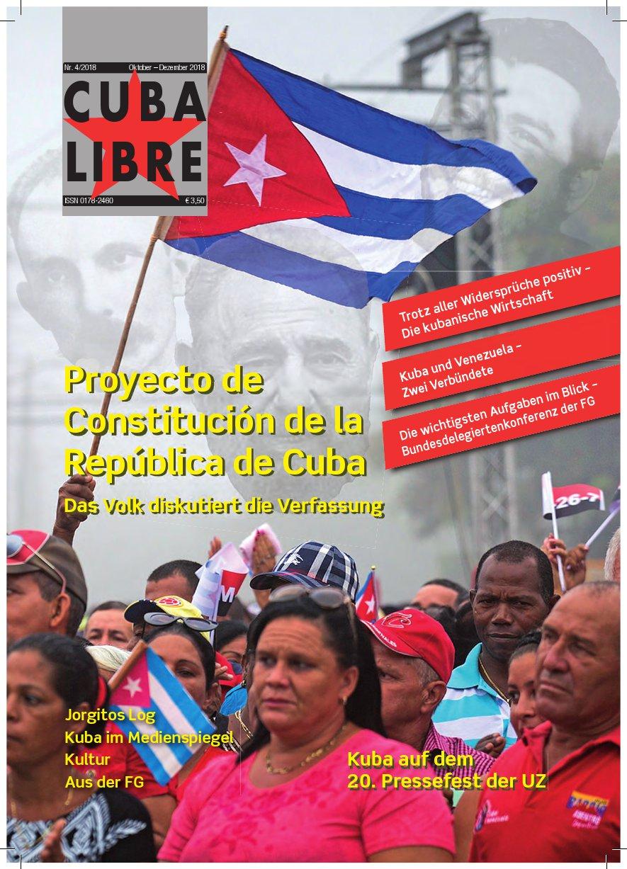 Cuba Libre 2018-4