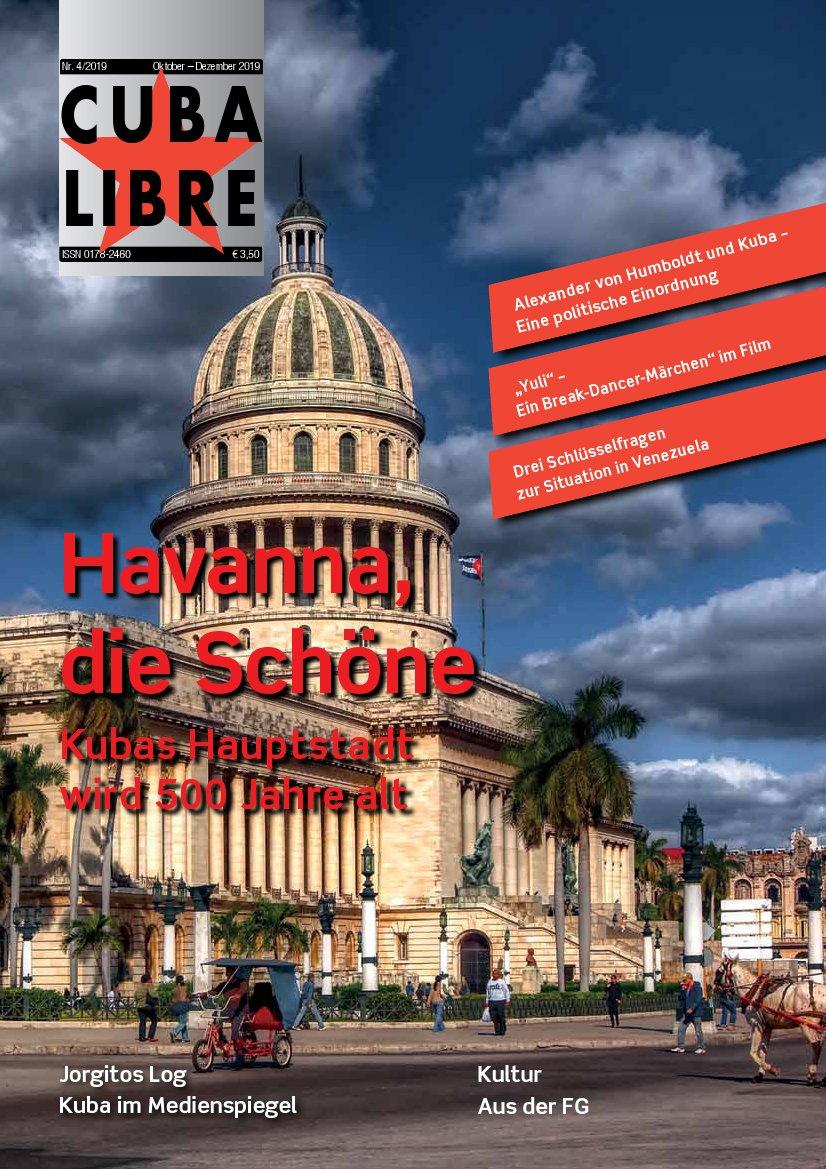 Cuba Libre 2019-4