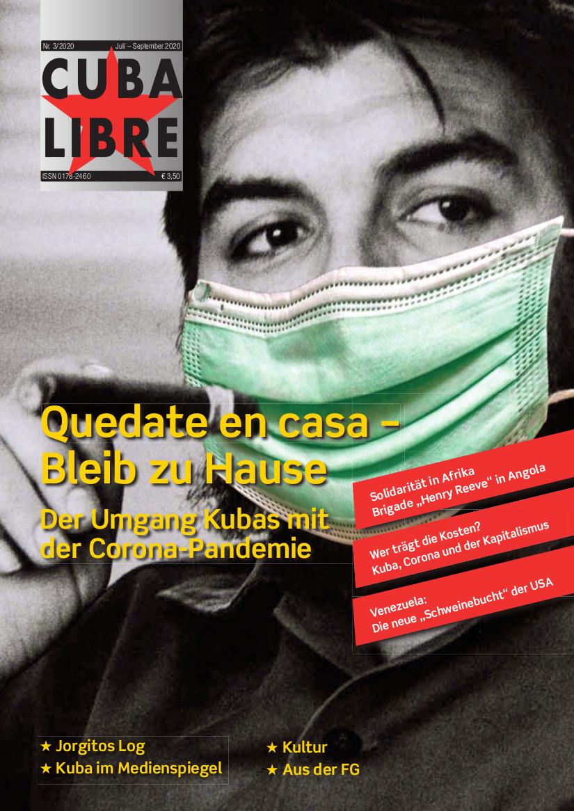 Cuba Libre 2020-3