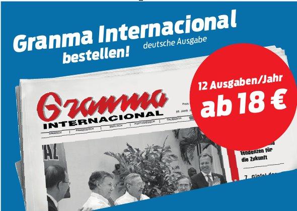 Granma Abo-Klappkarte
