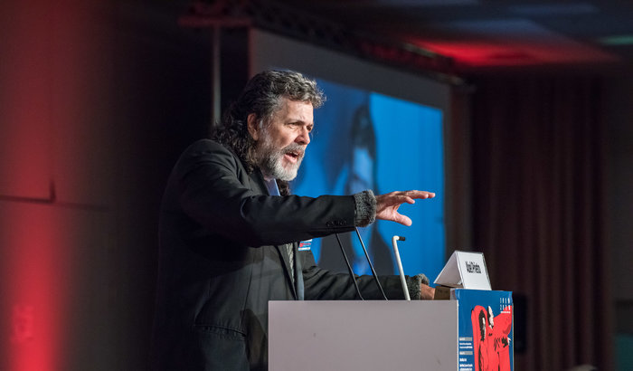 Abel Prieto, der ehemalige Kulturminister Kubas