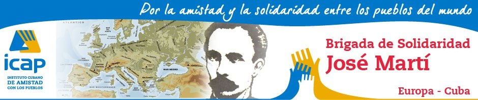 Internationale Brigade José Martí
