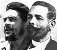 Antonio Maceo Grajales und Che Guevara de la Serna