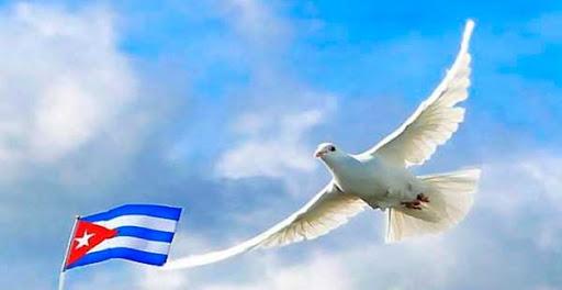 Cuba por la Paz