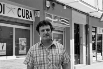 Cubainformación - Koordinator Josié Manzaneda