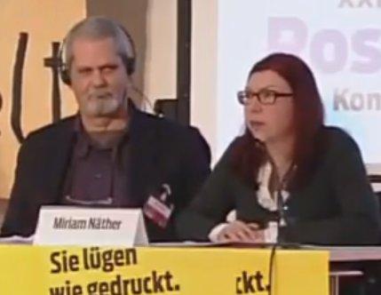Enrique Ubieta Rosal-Luxemburg-Konferenz 2018