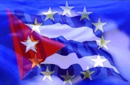 EU-Kuba
