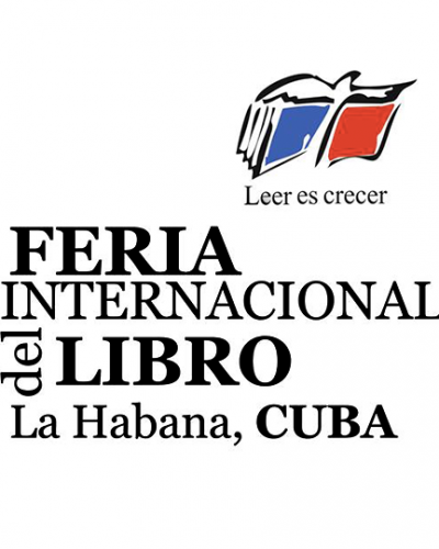 Internationale Buchmesse Havanna