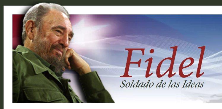 Fidel - Soldado de las ideas