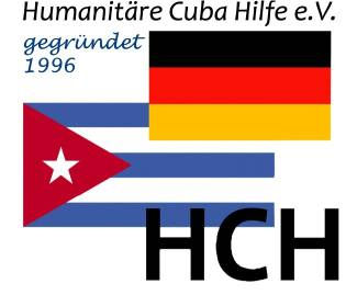 Humanitäre Cuba Hilfe