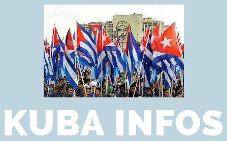 Kuba Infos