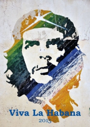 Kuba Fotokalender 2015