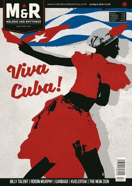 Melodie & Rhythmus - Schwerpunkt Kuba