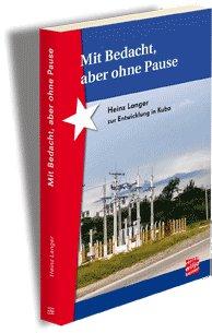 Heinz Langer: Mit Bedacht, aber ohne Pause