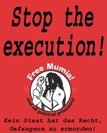 Mumia - Stop the Execution