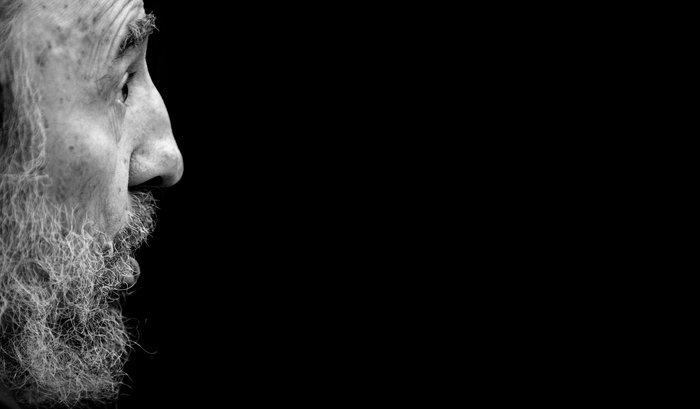 Fidel Castro - Wider den Krieg