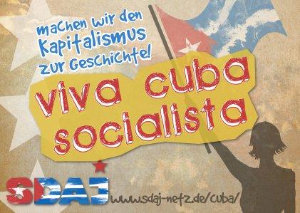 SDAJ Cuba