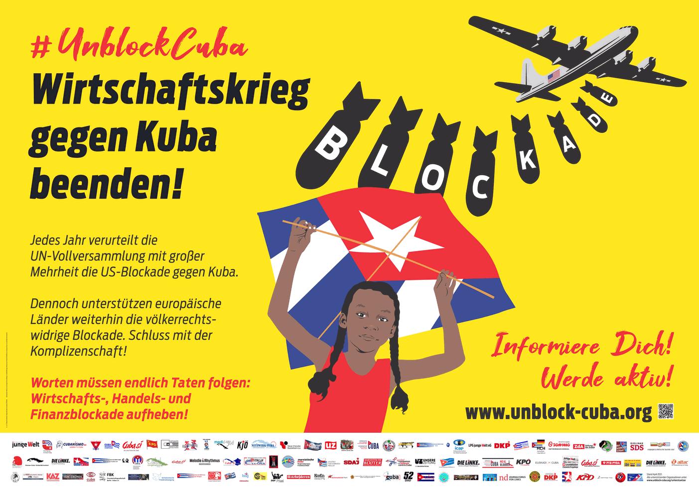 UnblockCuba