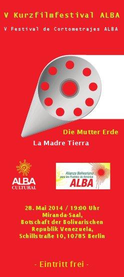 V Kurzfilmfestival ALBA