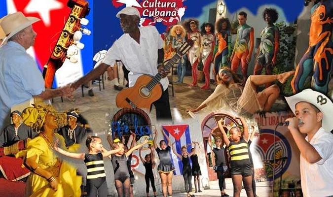 Woche kubanischer Kultur