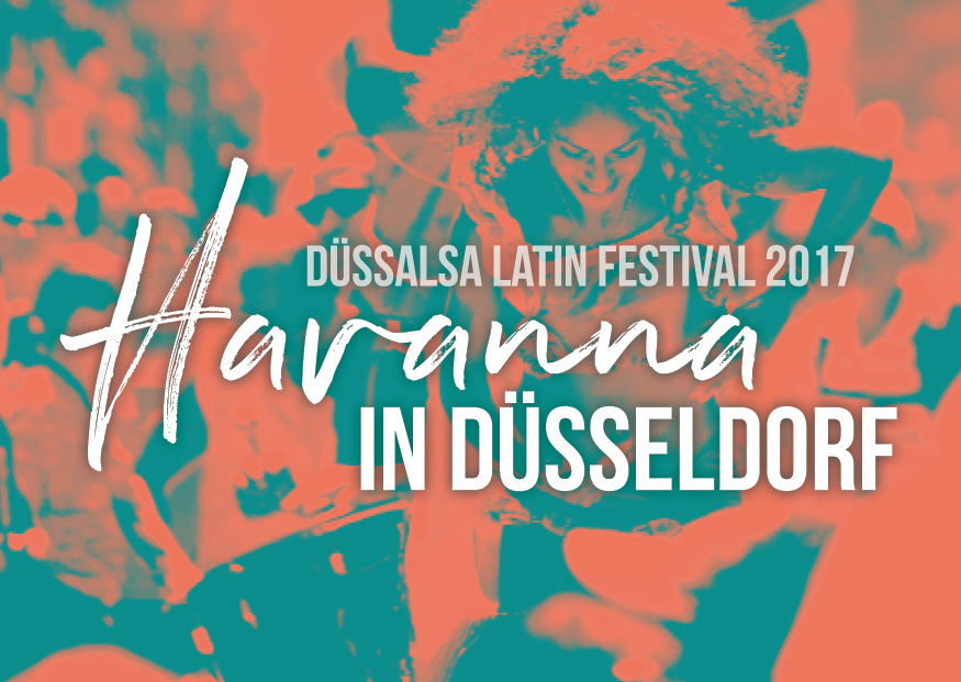 Düssalsa Latin Festival