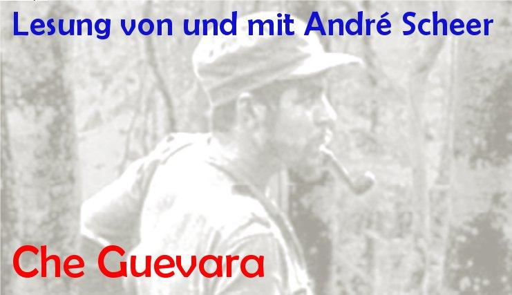 Lesung: Che Guevara